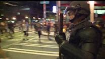 9 Arrested During May Day `Anarchist` March in Seattle