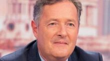 Piers Morgan dejará 'Good Morning Britain', dice ITV en escueto comunicado