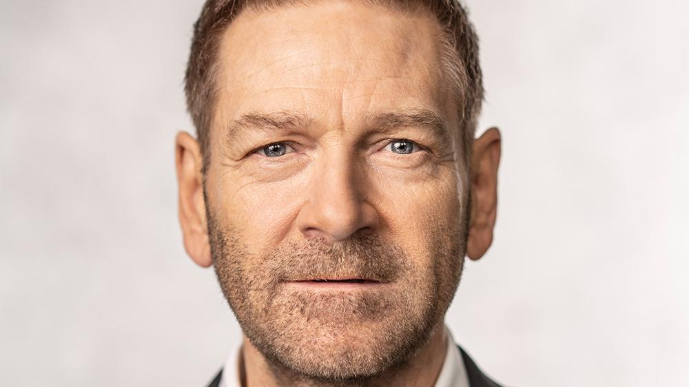 Kenneth Branagh to Play U.K. Prime Minister Boris Johnson in Michael Winterbottom Drama for Sky