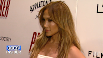 Creepy Dude Crashes in Jennifer Lopez's Hamptons Home and Nobody Notices!