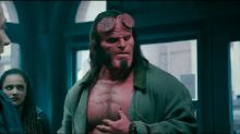 'Hellboy' First Trailer: David Harbour Shows Off His Demonic Side