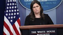 The best responses to Sarah Sanders being kicked out of Red Hen