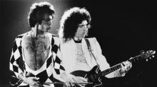 Queen Debut Official App Featuring Quizzes, Band History