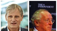 Viggo Mortensen pays tribute to The Independent's Middle East correspondent Robert Fisk: 'He was an extraordinary person'