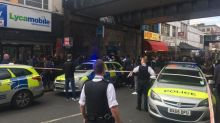 Peckham Rye stabbing: Man killed in sixth fatal stabbing in six days