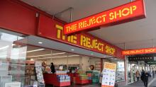 Shoppers reject Reject Shop's new products