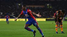 Crystal Palace fan view: England missed a trick by allowing the Ivory Coast to poach Wilfried Zaha