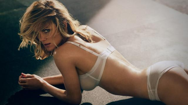 The Women of GQ - Brooklyn is Burning - GQ Behind the Scenes with Brooklyn Decker