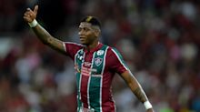 Imprensa portuguesa indica acerto de Yony González, do Flu, com o Benfica
