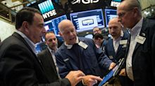 NYSE trader: Stocks are rallying on fundamentals and not the finger pointing in DC