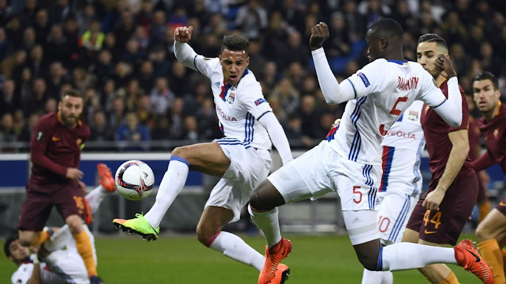 Tirage Ligue Europa : Lyon hérite du Besiktas en quarts