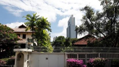 Government 'not bent on retaining' Oxley Road house: DPM Teo Chee Hean