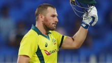 Aaron Finch bites back at critics with match-winning century