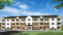Luxury Multifamily Development in Delaware Receives $18 Million in Financing via Walker & Dunlop
