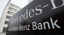 Musterfeststellungsklage gegen Mercedes-Benz-Bank gescheitert