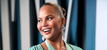 Teigen explains why she took coronavirus test
