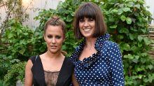 Dawn O'Porter says she gets 'locked in grief' over Caroline Flack