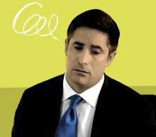 Jonathan Swan does journalism with his face