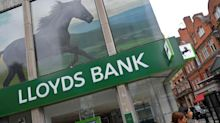 Lloyds, Virgin Money and Direct Line to cut 2,000 jobs