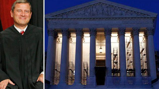 Did Justice Roberts rewrite Supreme Court precedent?