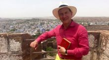 TV Review, Great Indian Railway Journeys (BBC2): Portillo is back on track with his fine travelogue series
