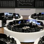 European stocks slide as Wall Street hit by virus surge