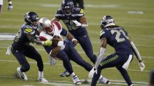 Brooks, Amadi about to get their chance on Seahawks defense