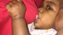 People are loving this dad's genius hack which lets him 'breastfeed' his daughter