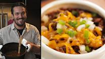 AWARD-WINNING BEEF CHILI