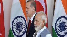 Turkish non-delight for India: New Delhi bears brunt of Ankara's closeness to Islamabad, Beijing