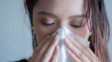 水腫、流鼻水及鼻敏感都是體寒惹禍!日本權威3招暖身排毒去水腫