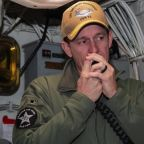 U.S. Navy relieves commander who wrote letter urging coronavirus action
