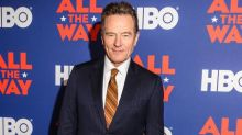 Bryan Cranston Joins 'Power Rangers' Movie as Zordon