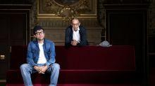 """A Paris, un opéra """"africain"""" créé par l'ex-leader de Blur et le réalisateur de Timbuktu"""