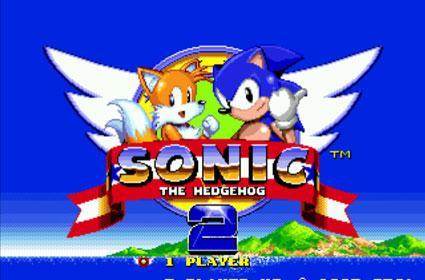 Virtual Console adds Sonic 2, Golden Axe 2 and Lode Runner 1