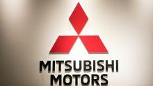 """Registros en Alemania por supuesto """"fraude"""" en motores diésel Mitsubishi"""
