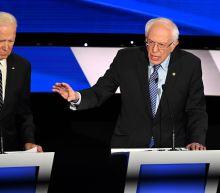 Bernie Sanders apologizes to Joe Biden after campaign surrogate writes he has 'a corruption problem'
