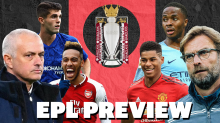 EPL preview: Manchester City appears poised to reclaim the throne from Liverpool