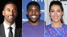 Matt James, Becca Kufrin and More Praise Emmanuel Acho as New After the Final Rose Host