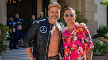 'X Factor': Guest judge David Walliams takes digs at both Simon Cowell and Robbie Williams