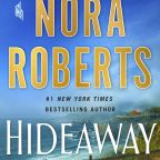 Review: Nora Roberts' thriller cured my virus reading block