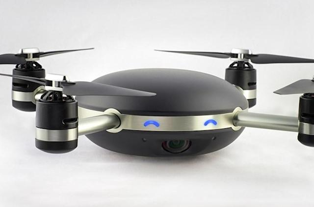 Lily Drone team says it has no timeframe for issuing refunds