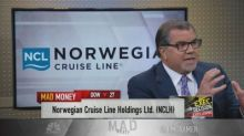 Norwegian Cruise Line CEO: Attracting millennial guests through Instagram