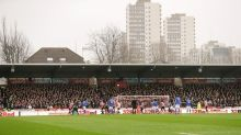 London club Brentford closes in on Premier League promotion
