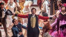 De Olho no Oscar, Hugh Jackman monta espetáculo grandioso em trailer de 'O Rei do Show'. Assista
