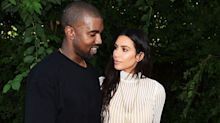 Kim Kardashian shares statement about husband Kanye West's mental health
