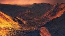 Une «super-Terre» autour de l'étoile de Barnard, l'une de nos plus proches voisines