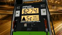 Gas Prices Expected to Rise as People Gear Up for Memorial Day
