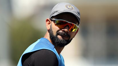 Five Areas of Concern for Kohli After ODI Series Loss to England