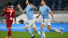 Lazio, Luis Alberto: 'Inter e Atalanta al top, ma per lo scudetto Juve ancora favorita. E la davano per spacciata...'